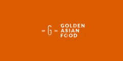 Golden Asian Food